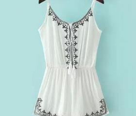 HOT CUTE EMBROIDERY ..